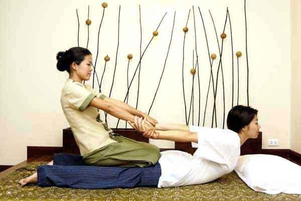 Massage trelleborg massage stockholm city