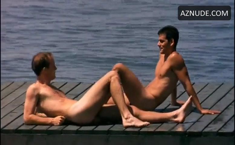 John benjamin hickey naked