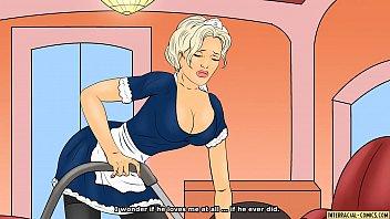 Leanne traumhafte riesen titten sport workout