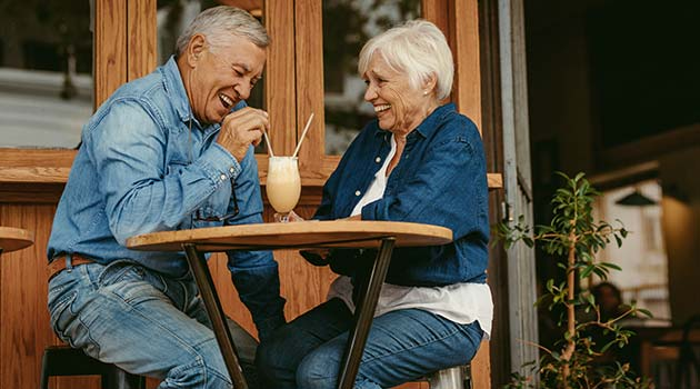 Best free granny dating sites