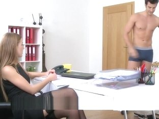 Cheating wife caught on cam