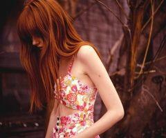 Tiara dakota redhead pics