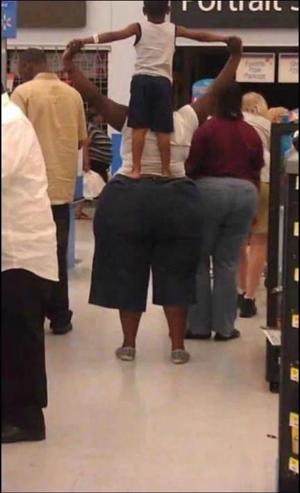 Funny big booty pics