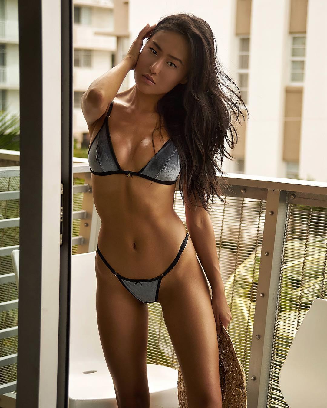 Anna xiao model nude
