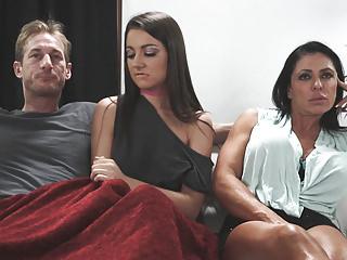 Xxx Lesbian threesome porn videos free lesbian sex tubes