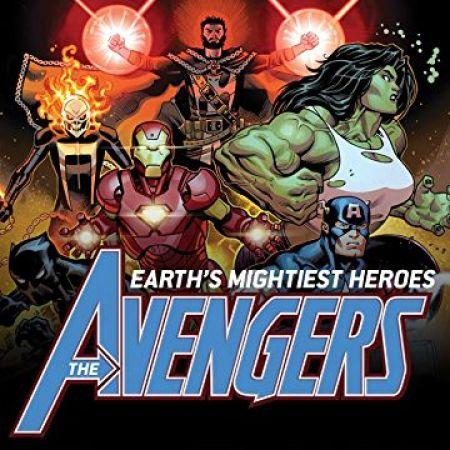 Avengers iron fist marvel new avengers spider man wolverine men