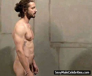 Male celebrities who have done porn