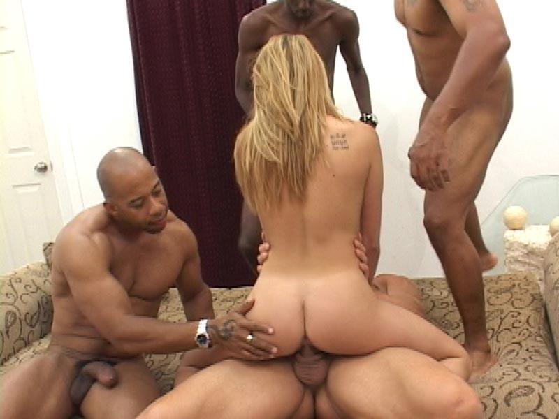 Nikki nievez interracial porn videos