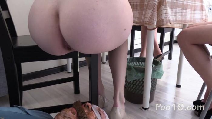 Homemade bondage porn