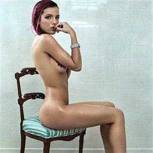 Bella thorne naked fakes