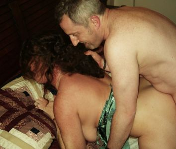 Big tit wife shared