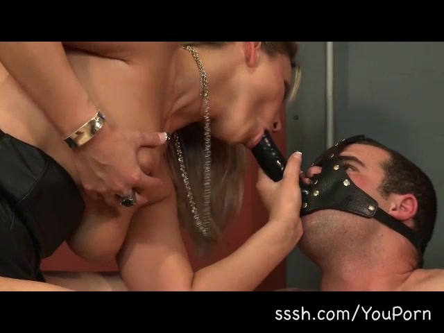 Bondage and fetish video on demand sexual recovery