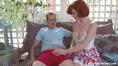 Big tits and ass webcam