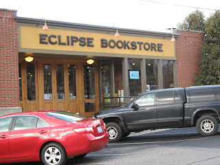 Bush river bookstore review
