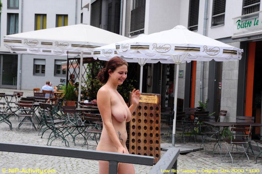 Edi patterson naked