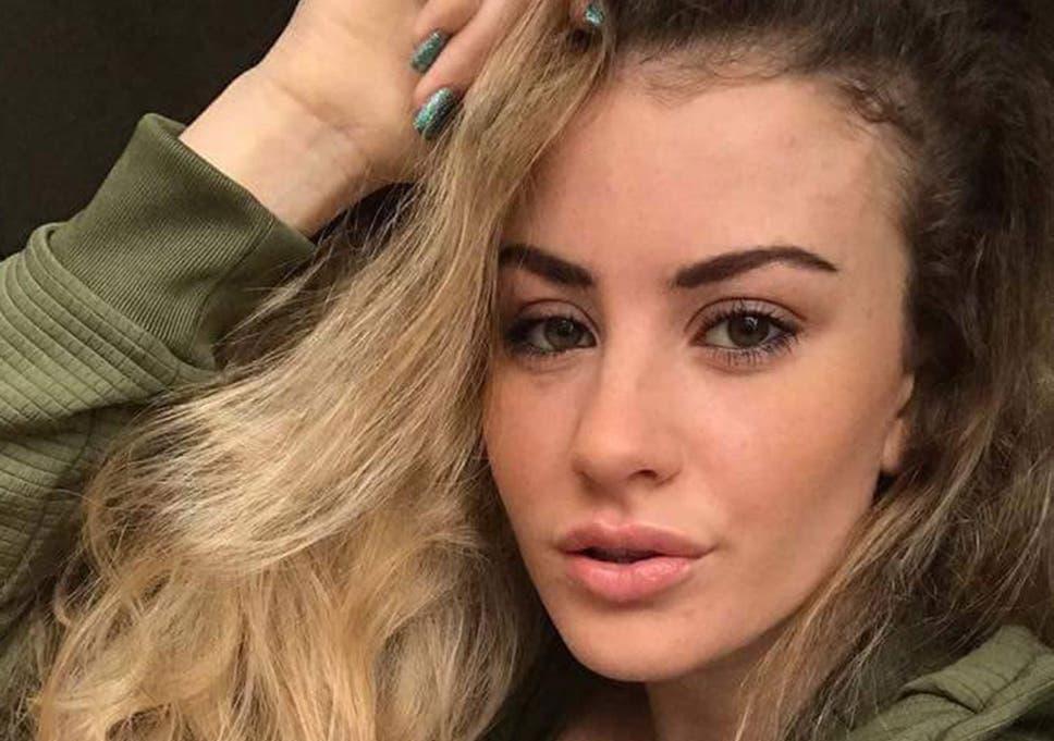 Chloe foster videos on demand