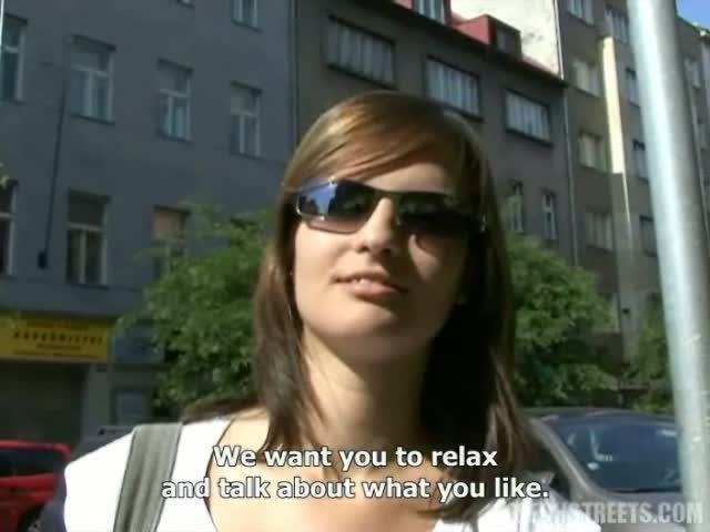 Czech streets online free