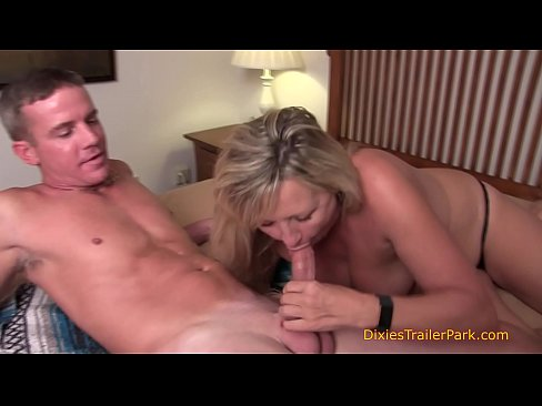 Dixies trailer park videos red tube