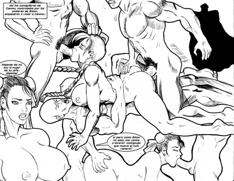 Lesbian ass licking mfx