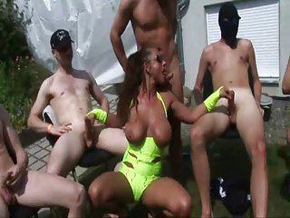 Mature sex mature lactating porn