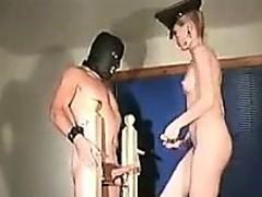 Xxx 80s leotard porn