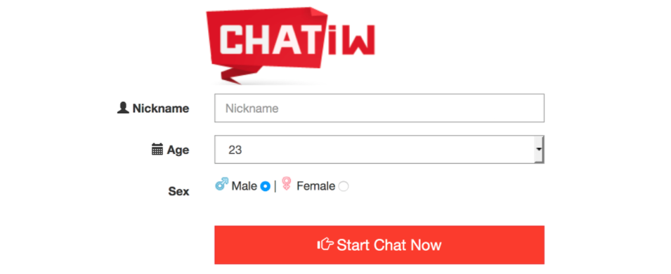 Ful sexi chat without registration