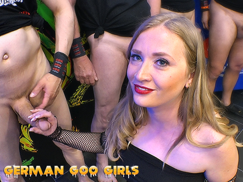 German goo girls free porn videos best german goo girls