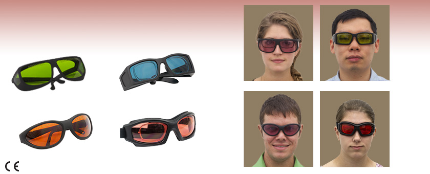Glasses clear multiple colors weighted bottoms