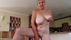 Amateur homemade bareback bisex mature threesome tmb XXX
