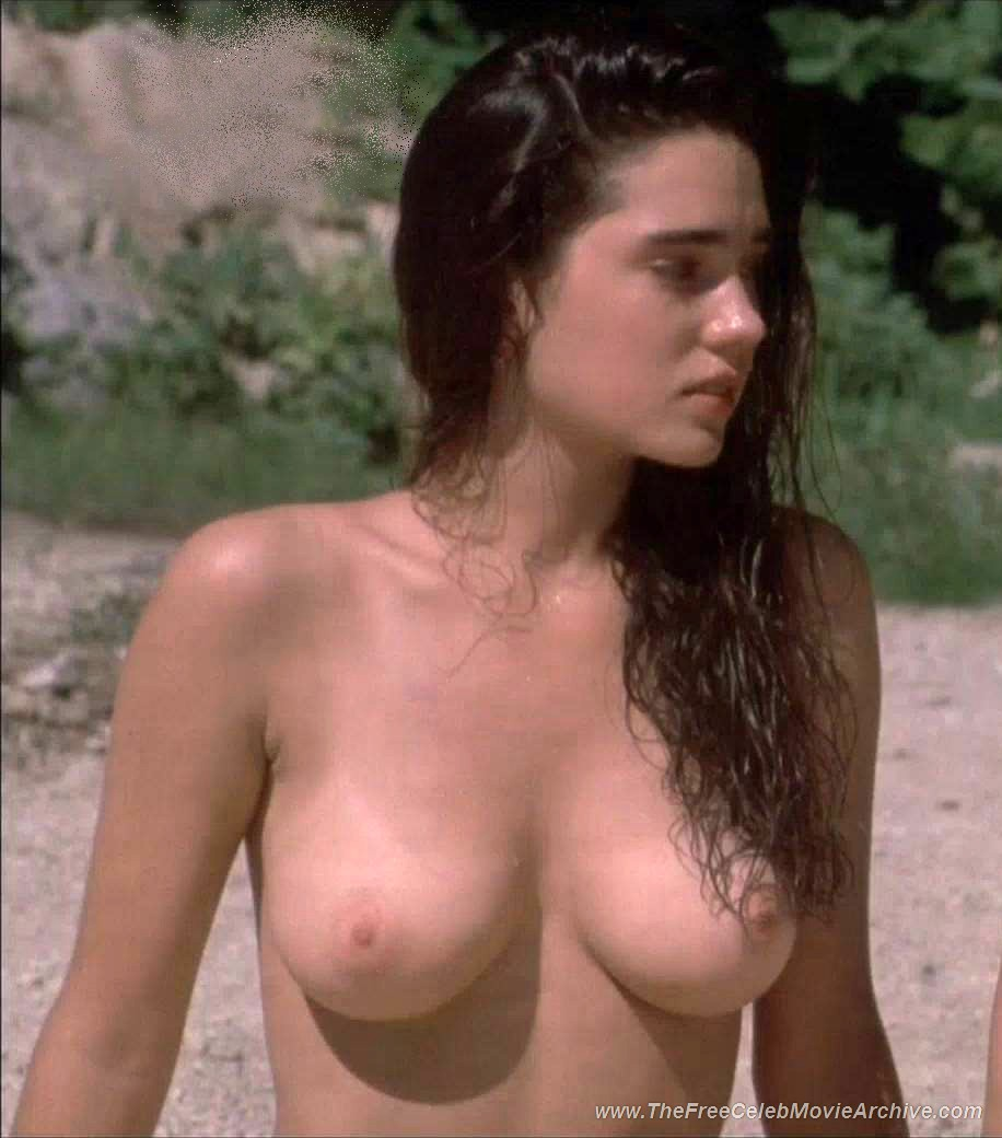 Jennifer connelly lookalike smeared in pussy juice porn