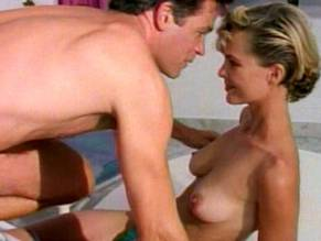 Brandi love and casi james birds and the bees