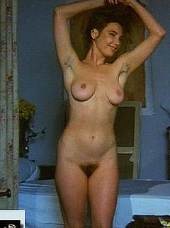 Kimberly beck topless