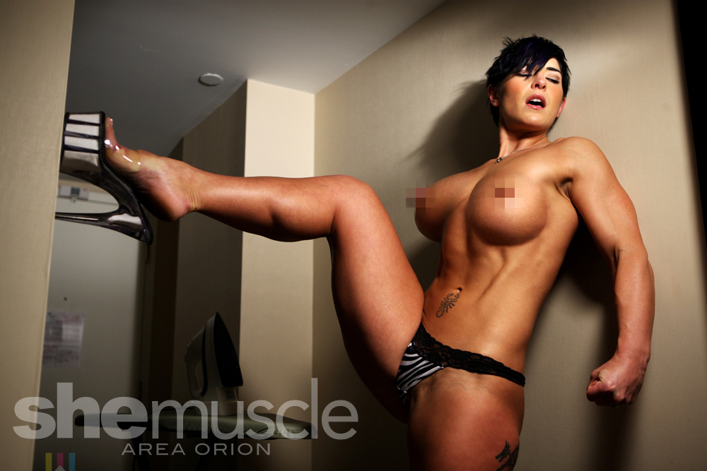 Kortney olson pics muscular babes pictures luscious