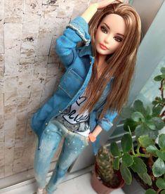Laura shirley skirt female slim redhead denim pornstar doll