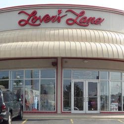 Lovers lane aurora il
