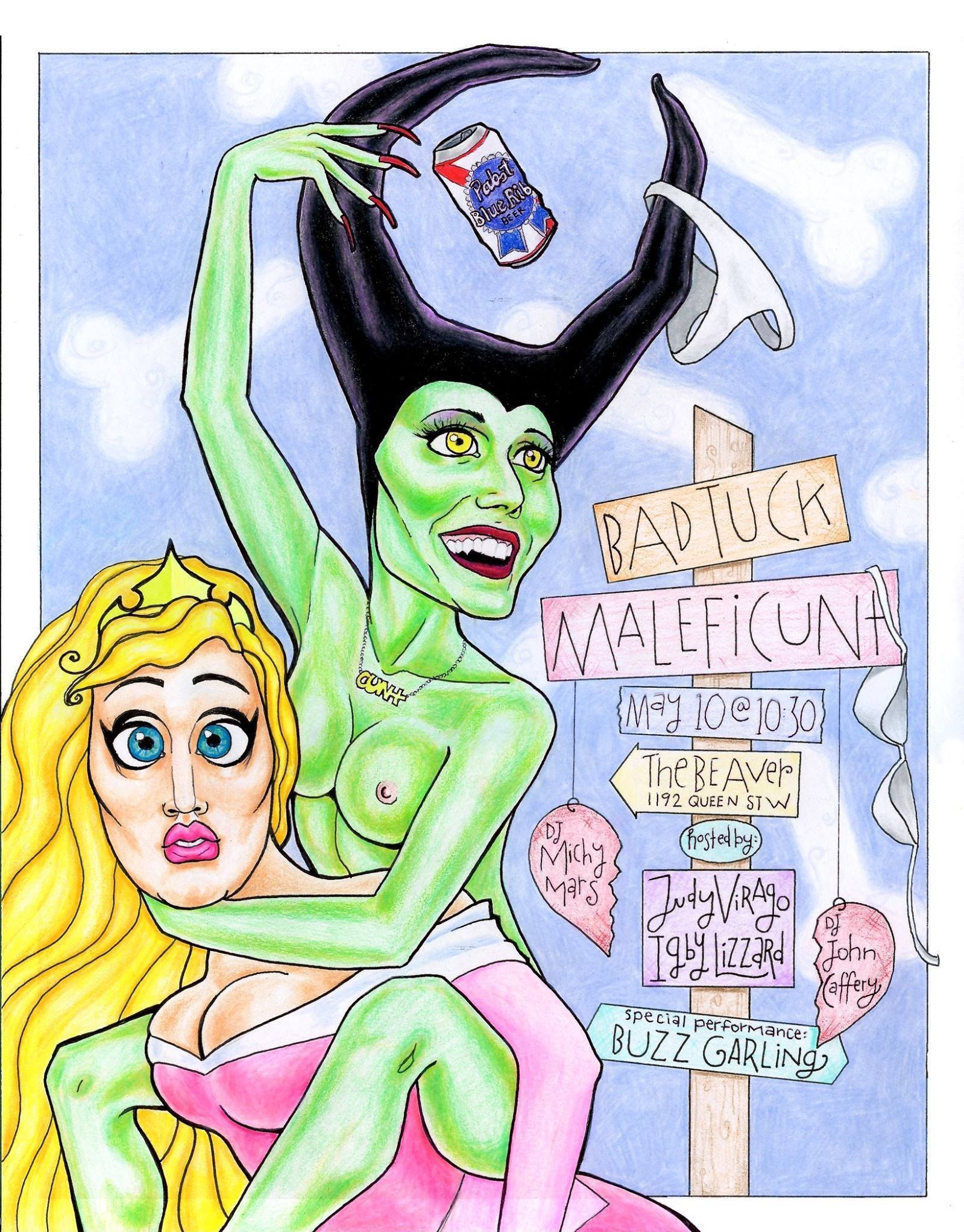 Maleficent and aurora lesbian porn pictures luscious