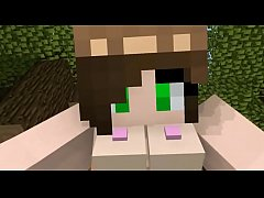 Minecraft small cave sebie spider mobile porn