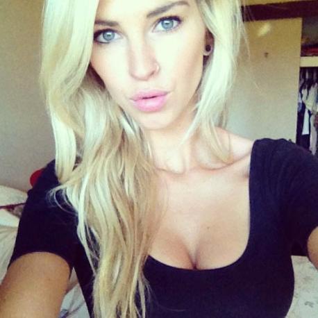 Most beautiful cam girl