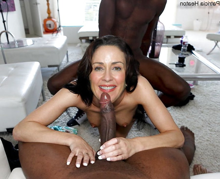 Nude pictures of patricia heaton