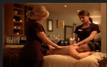 Nuru massage spa in thailand