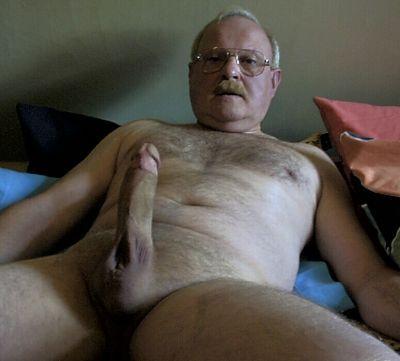 Old man penis tumblr