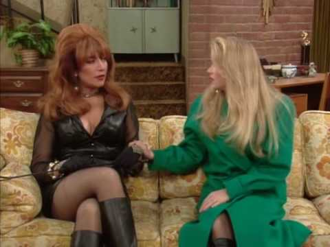 Peg bundy pantyhose