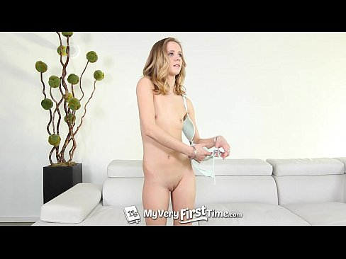 Rachel james very first gang bang very first time