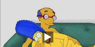 Simpsons free videos sex movies porn tube