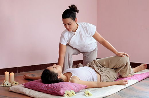 Oily nuru massage sex for money