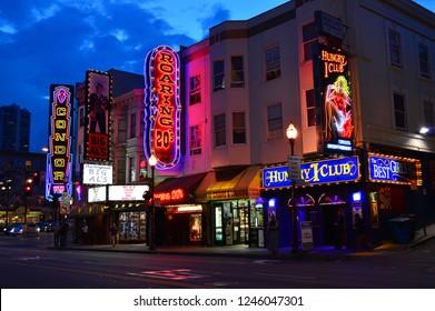 Strip clubs dominican republic