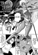 Tag elf hentai manga part
