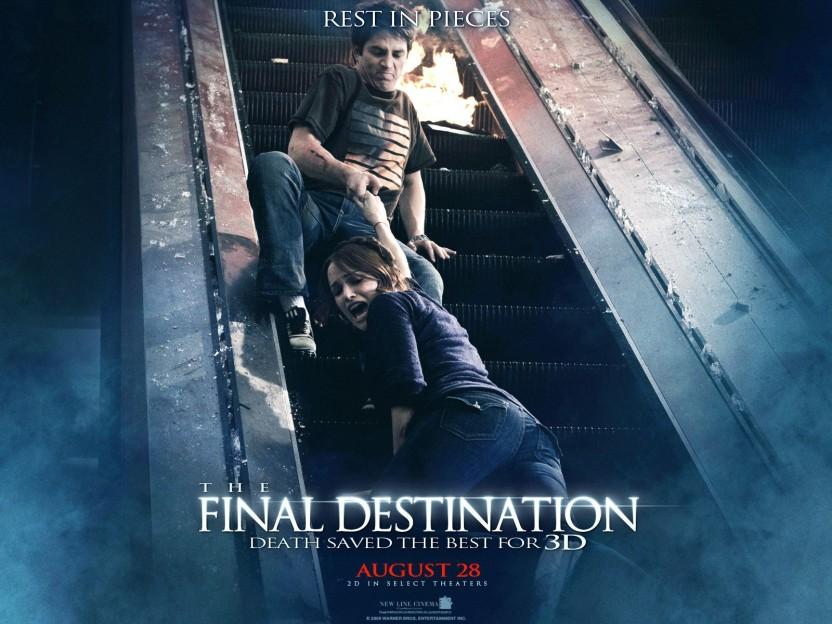 The final destination full movie free