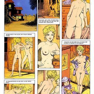 Wallace sex and porn comics in english zizki