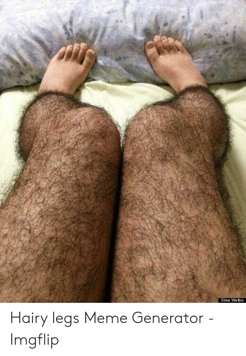 We are hairy com